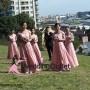 baby-pink-bridesmaid-dresses-wedding-theme-a1029