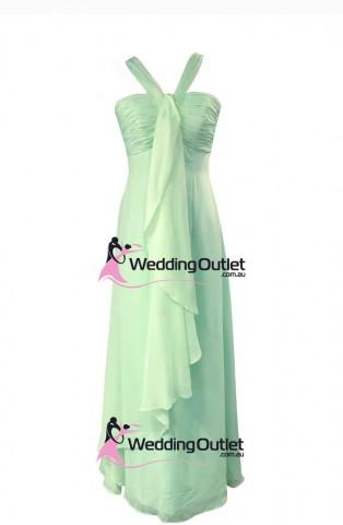 green-halter-neck-bridesmaid-dresses-al101
