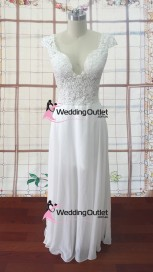 short-lace-wedding-dress-vintage-knee-length-madison