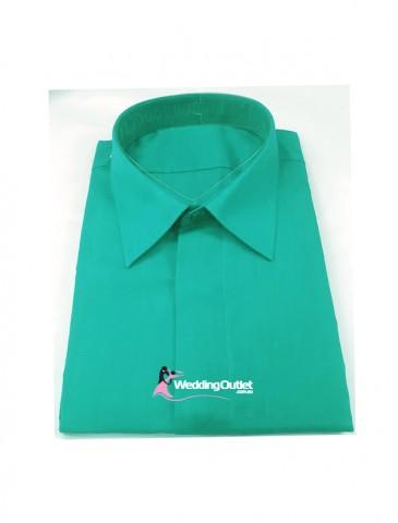 tailor-made-mens-shirt-wedding-groomsmen-jade-green-nz