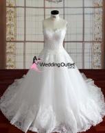 strapless-lace-ball-gown-nz-wedding-dress-lucinda
