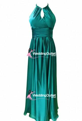 jade-emerald-green-satin-evening-bridesmaid-dresses--aj101