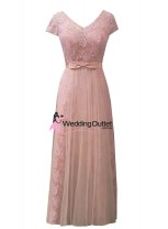 dusty-light-pink-lace-dress-sleeves-ab1100
